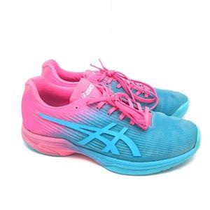 Asics Solution Speed FF Tennis Shoes Sz 9.5